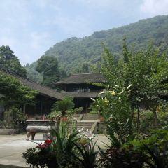Shanjue Temple User Photo