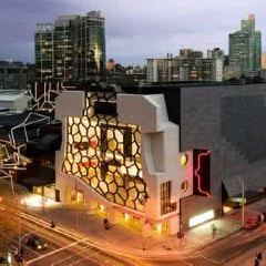 Melbourne Recital Centre User Photo