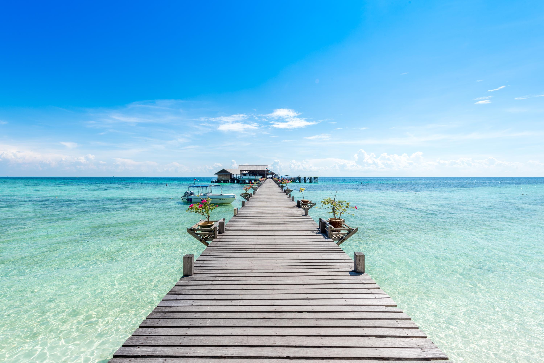 Pulau Lankayan