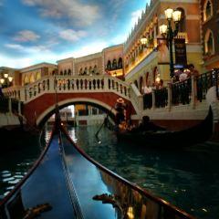 Venetian Gondola Experience User Photo