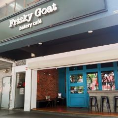Frisky Goat User Photo