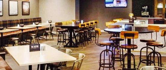 The Bistro at Courtyard by Marriott