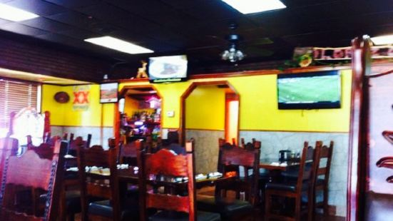 Lopez Grill Mexican Restaurant