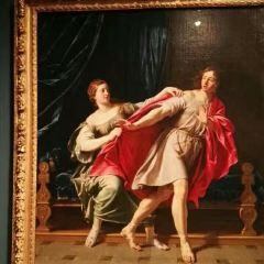 Princeton University Art Museum User Photo
