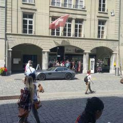 伯爾尼古城用戶圖片