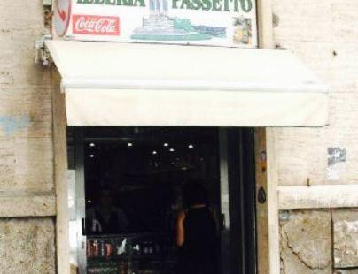 Pizzeria Passetto