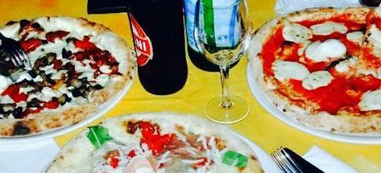 Ristorante Bar Pizzeria La Regina