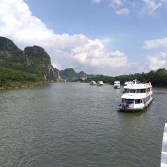 리강 여행 사진