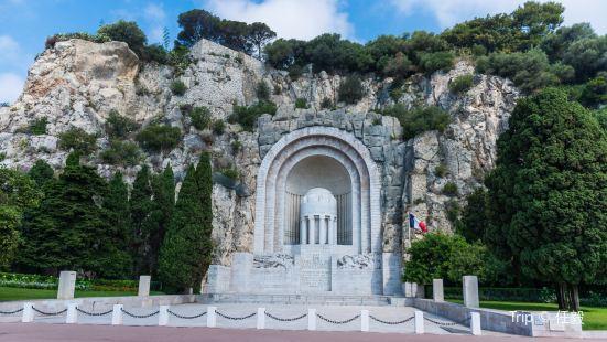 死難者紀念碑