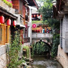 Lijiang Ancient City User Photo