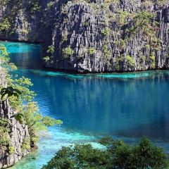 Kayangan Lake User Photo