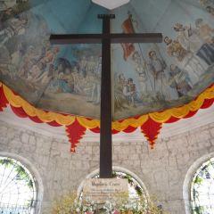 마젤란의 십자가 여행 사진