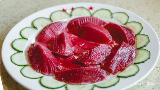 Liu Yi Shou Xin Hot Pot( Guan Yin Qiao )