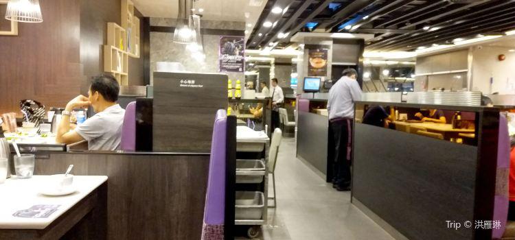 太興燒味餐廳(旺角雅蘭中心分店)1