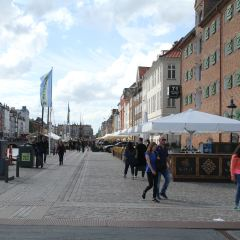 Gammel Strand User Photo