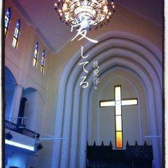 Shanghai Christianity Hudong Church User Photo