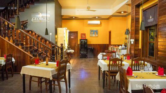 Georges Rhumerie Restaurant