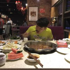 Liu Yi Shou Xin Hot Pot( Guan Yin Qiao ) User Photo