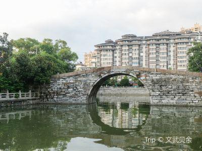 常州古運河