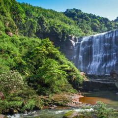 Chishui Danxia Tourist Area · Great Waterfall User Photo