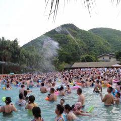 Tongjing Scenic Area User Photo