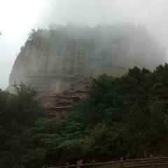 麥積山風景名勝區用戶圖片