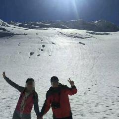 남알프스 산맥 여행 사진