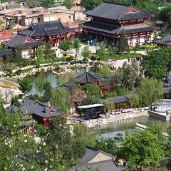양후청(양호성) 장군기념관 여행 사진