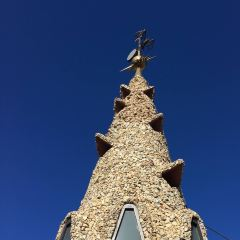 Guell Palace User Photo