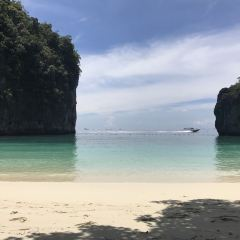 Hong Island User Photo