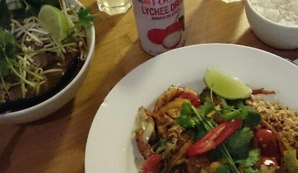 Nooch Asian Kitchen - Steinfels3