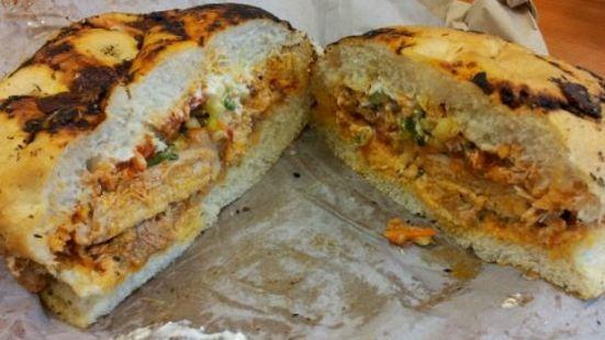 Topps Sandwich Bar