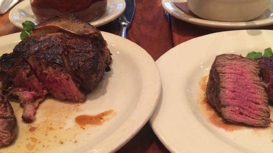 Harry's Steak