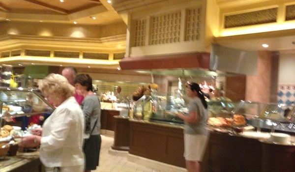 The Buffet at Bellagio2
