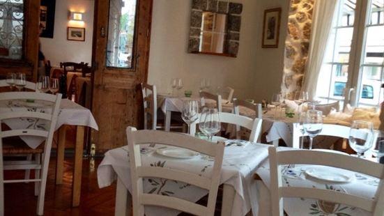 Taverna Kalymnos