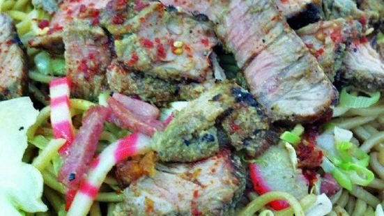 Steak Rave