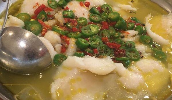Chengdu Taste1