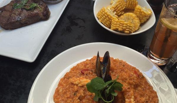 Grill Steak Seafood Restaurant1