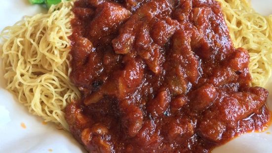Kennys Noodle Restaurant