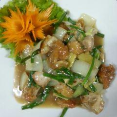 d'Lions Restaurant User Photo