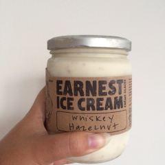Earnest Ice Cream (Fraser Street) User Photo