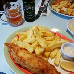 Poppie's Fish and Chips Spitalfields User Photo