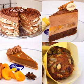 CakeShop Prague