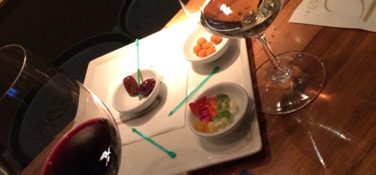 Restaurant Balances
