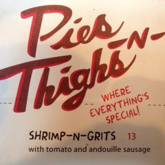 Pies-N-Thighs User Photo
