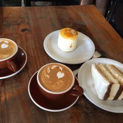 Tartine Bakery User Photo