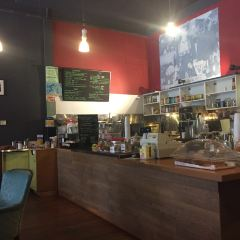 Ritual Coffee Roasters User Photo