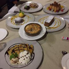Olive Seasonal Cuisine User Photo