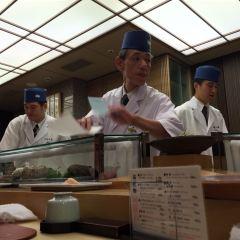 Tsukiji Sushisay Isetan Kyoto User Photo