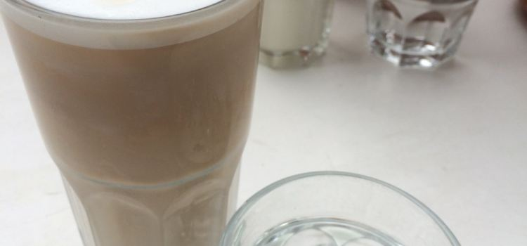 KaffeeMitte